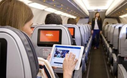 Avianca Brasil passa a oferecer Wi-Fi em avião além de comida grátis