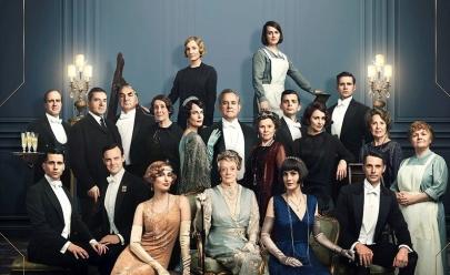 Filme de Downton Abbey ganha seu primeiro trailer
