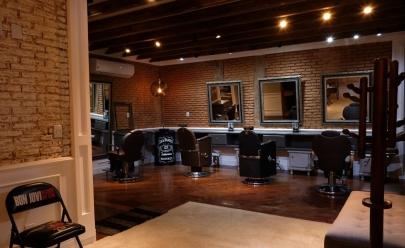 Le Touche Barbearia oferece 30% de desconto com o Clube Curta Mais