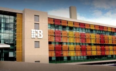 IFB oferece mais de 180 vagas gratuitas em cursos de capacitação profissional no DF
