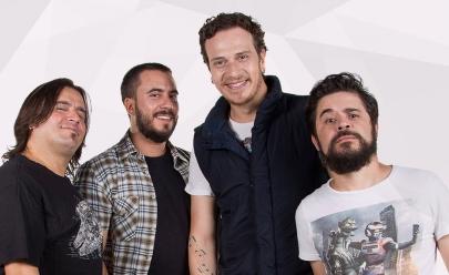 Banda goiana Pedra Letícia volta a Goiânia e faz show no Bolshoi Pub na quinta-feira, 4