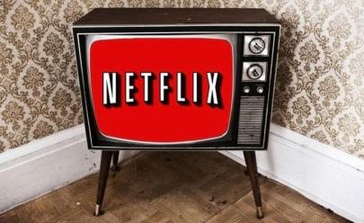 Netflix cancela mais uma série original