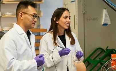 Cientista brasileira cria 'caneta' capaz de detectar o câncer em pacientes