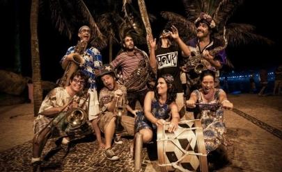 Festival internacional de fanfarras anima programação de Brasília