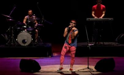 Goiânia recebe o musical Exagerado em tributo a Cazuza
