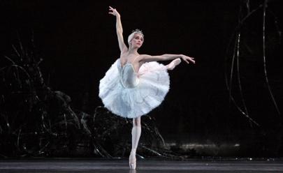 Balé O Lago dos Cisnes será apresentado no Teatro Basileu França