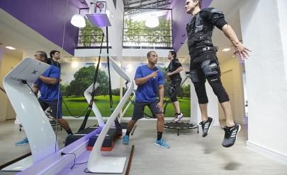 Goiânia ganha primeira academia sem peso que promete barriga tanquinho em apenas 20 minutos, a TecFit XBody