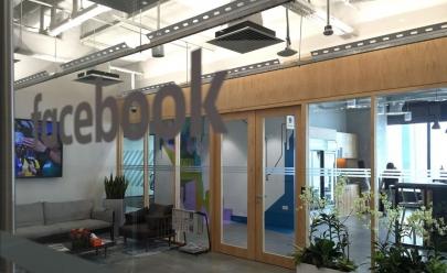 Facebook oferece 30 vagas de trabalho para brasileiros