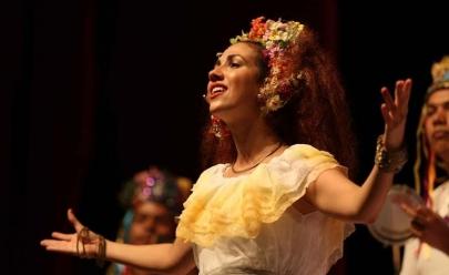Musical inspirado em Clara Nunes estreia em Brasília