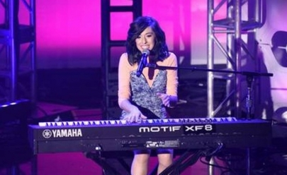 Christina Grimmie, ex-The Voice , foi morta a tiros nos Estados Unidos