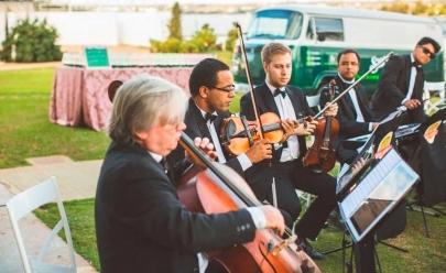 Grupo instrumental de Brasília faz show gratuito com repertório que passeia do clássico ao pop