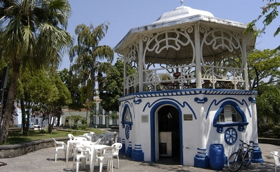 As 10 cidades mais antigas de Goiás