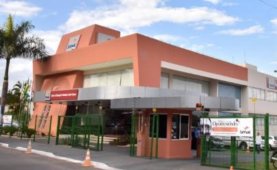 Sesc de Aparecida de Goiânia oferece exames preventivos gratuitos para as mulheres