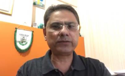 Luiz Gama faz vídeo de retratação e reconhece erros: 'não sou homofóbico ou racista'