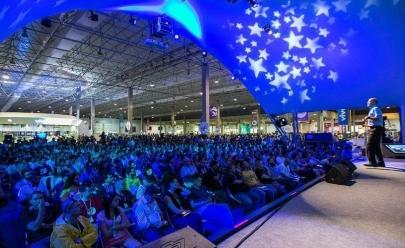 Confira a programação completa de palestras da Campus Party Goiás, em Goiânia
