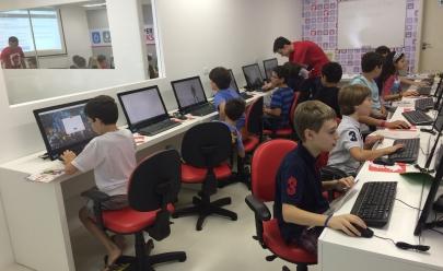 Escola de Nerds tem inauguração hoje em Goiânia