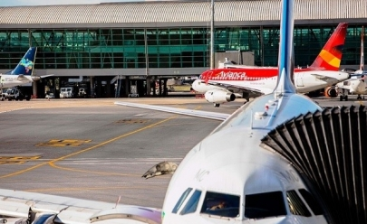 Após greve de caminhoneiros, Aeroporto de Brasília fica sem combustível