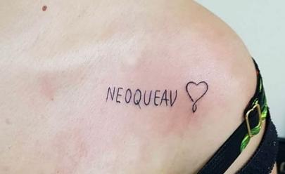 A história dessa tatuagem vai te inspirar e emocionar