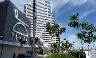 DF PLAZA novo shopping em Águas Claras empregará 12 mil pessoas em Brasília
