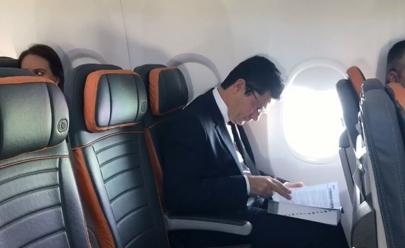 Sérgio Moro deve aceitar convite de Bolsonaro para assumir Ministério da Justiça