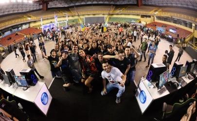 Goiânia recebe Up Expo Game, a maior feira de games do Centro-Oeste