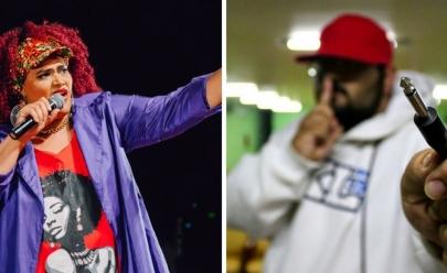 Festival gratuito com break, rima e apresentações de grupos de rap promove a cultura Hip Hop em Brasília