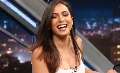 Anitta se casa com o empresário Thiago Magalhães