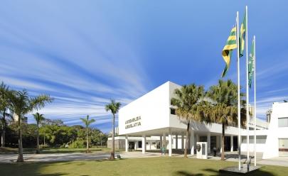 Assembleia Legislativa de Goiás abre concurso com remuneração de até R$29 mil e 80 vagas