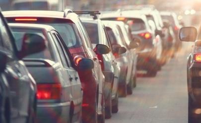 8 piores coisas que todo mundo passa no trânsito em Goiânia