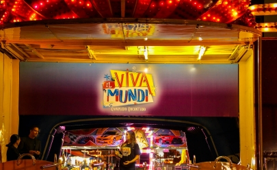 Entenda como funciona o Viva El Mundi e onde comprar seus ingressos