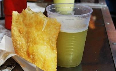 Festival de pasteis com 50 sabores diferentes acontece em Santa Tereza