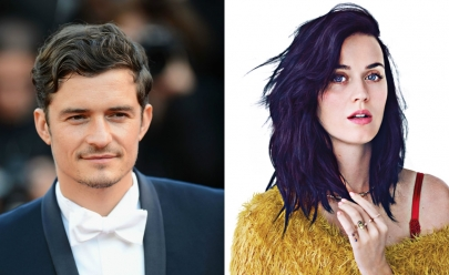 Chega ao fim o relacionamento de Katy Perry e Orlando Bloom, segundo revista