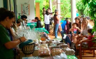 8ce6bb290a9 3ª Feira Anual Vegana do Triângulo Mineiro tem entrada gratuita em  Uberlândia