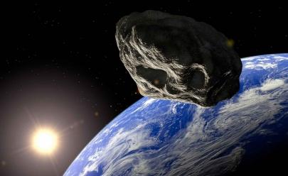Asteroide 'potencialmente perigoso' vai passar perto da Terra nesta sexta