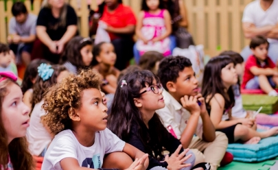 Shopping de Brasília anuncia programação para animar o período de férias da criançada