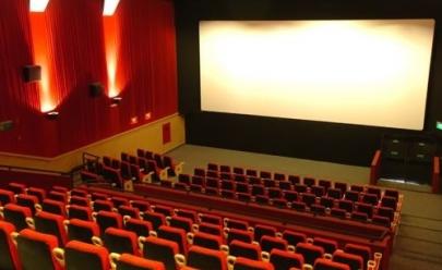 Cinema de Brasília promove sessão para mães e filhos pequenos