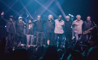 Dire Straits Legacy faz show em Brasília