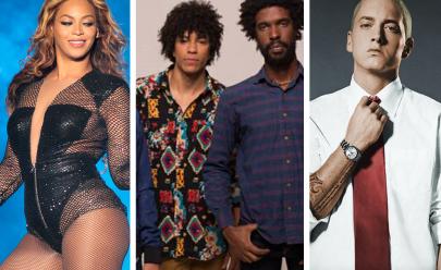 Banda goiana Boogarins se une a Eminem e Beyoncé entre as atrações do festival Coachella, nos EUA