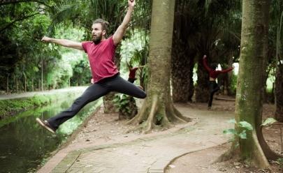 Goiânia e outras cidades turísticas terão aulas gratuitas de dança contemporânea ao ar livre