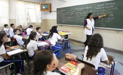 Aberto o período de efetivação das matrículas na Rede Estadual de Educação