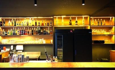 1929 Trattoria apresenta: 1° andar, bar exclusivo de alta coquetelaria