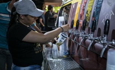 Brasília recebe mais uma edição de tradicional festival de cerveja artesanal