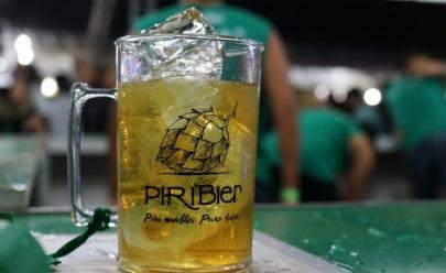 Goiânia recebe 8° PiriBier, maior festival de cervejas artesanais do Centro-Oeste