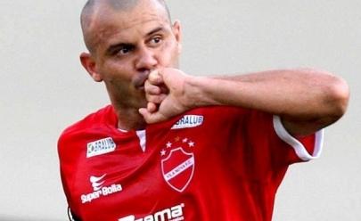 Roni, ex-jogador do Vila Nova e Goiás,  é preso em Brasília