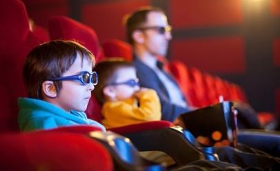 Cinema em Goiânia terá sessão especial adaptada para crianças autistas