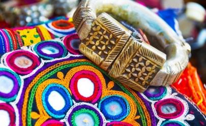 Com entrada franca, Feira de Artesanato acontece neste sábado em Uberlândia