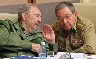 Morte de Fidel Castro é anunciada em vídeo pelo irmão Raul