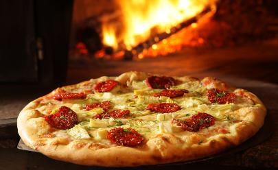 Pizzaria São Paulo inaugura a maior casa de pizzas em Brasília