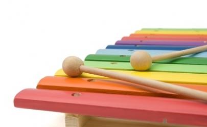 Férias: shopping de Brasília recebe projeto gratuito com oficinas musicais para crianças