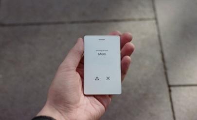 Conheça um celular que só faz ligações e envia mensagens e já vendeu 10 mil unidades de sua primeira versão em todo o mundo